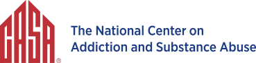 NATIONAL CENTER ON ADDICTION AND SUBSTANCE ABUSE (CASA): President, New York, NY