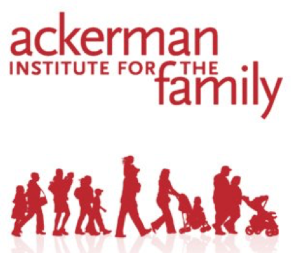 ACKERMAN INSTITUTE FOR THE FAMILY: President/CEO, New York, NY