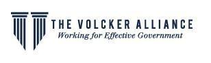 VOLCKER ALLIANCE: Executive Vice President, New York, NY