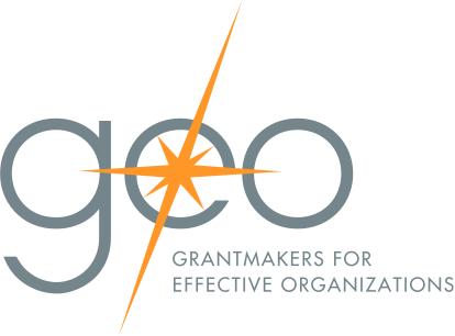GRANTMAKERS FOR EFFECTIVE ORGANIZATIONS: President and CEO, Washington, DC