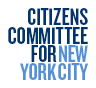 CITIZENS COMMITTEE FOR NEW YORK CITY: Chief Executive Officer, New York, NY