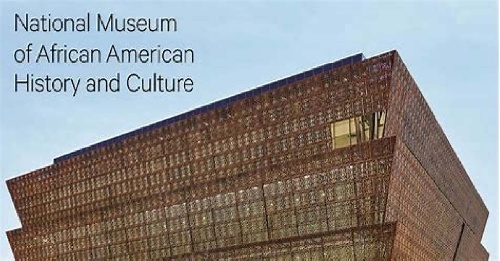NATIONAL MUSEUM OF AFRICAN AMERICAN HISTORY AND CULTURE: Associate Director for Curatorial Affairs, Washington, DC