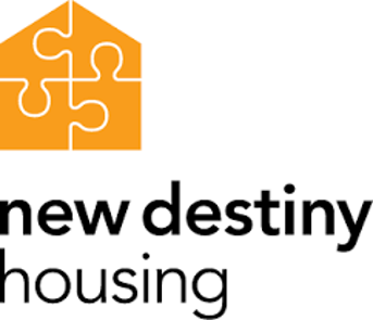 NEW DESTINY HOUSING: Executive Director, New York, NY