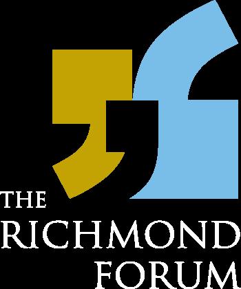 THE RICHMOND FORUM: Executive Director, Richmond, VA