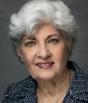 Debra Oppenheim